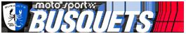 Motos Busquets Logo